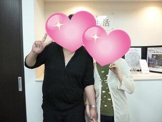 男性40代(市川市)・女性30代(千葉市)