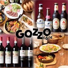 GOZZO①