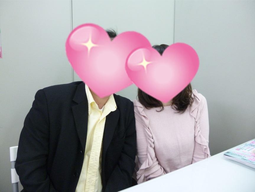 男性40代(船橋市)・女性40代(東京都)/交際6ヶ月