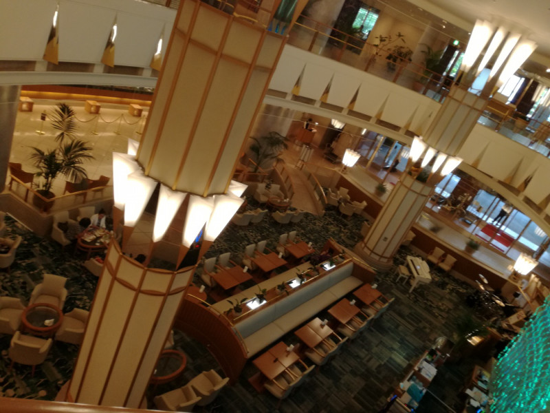 東武レバントホテル